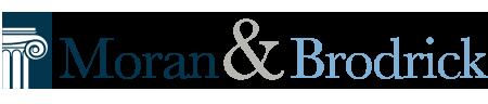 Moran & Brodrick logo